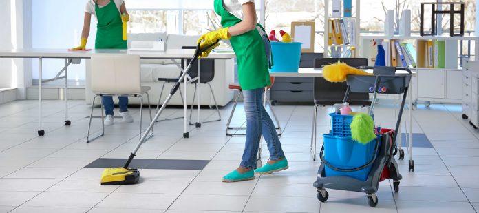 professional housekeepers Toronto