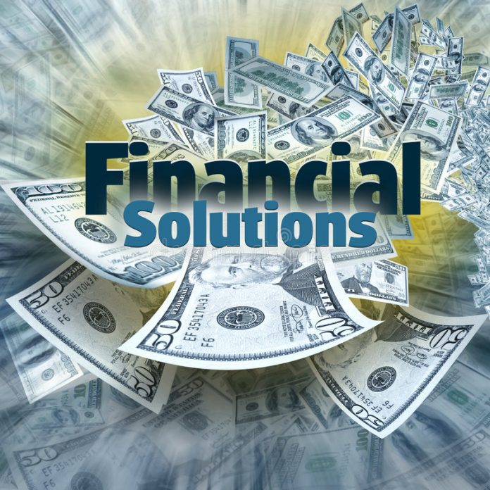 Financial Solution