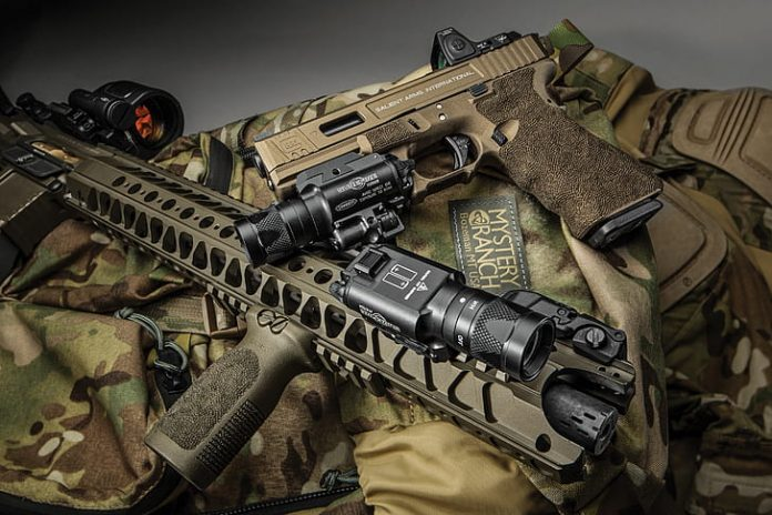 Firearm Accessories Online In USA