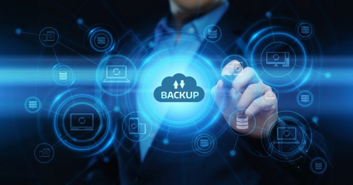 Backup Services For Your Business