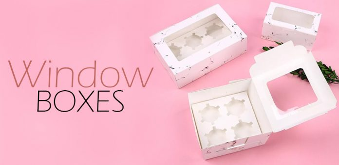custom window boxes