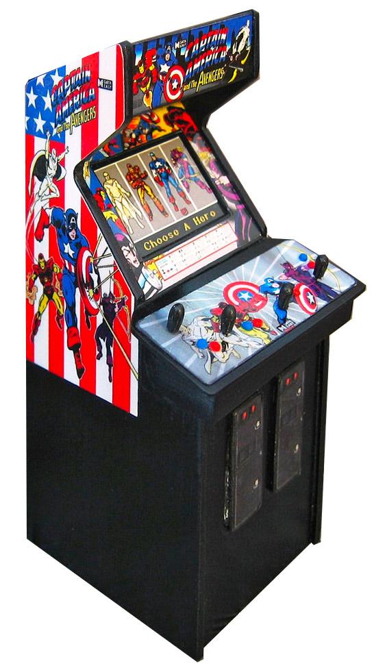 arcade games rental singapore.
