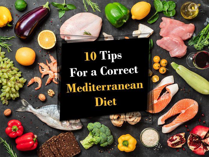 Mediterranean-diet, Genmedicare