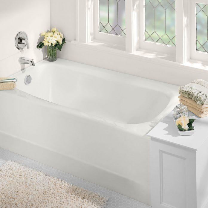bathtub faucet (robinet baignoire)