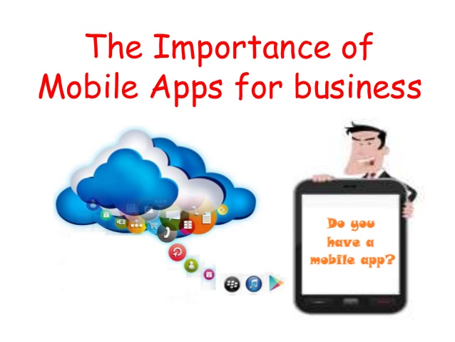 mobile applications for companies