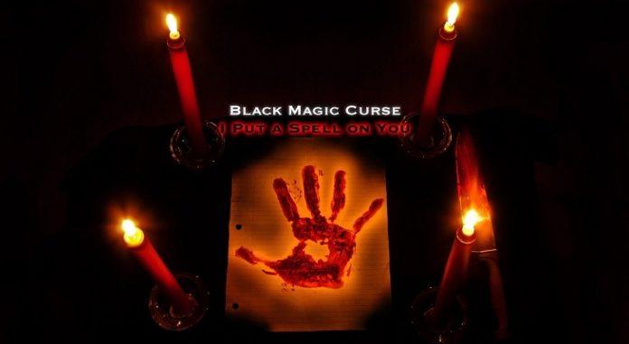 Black Magic Spell Caster