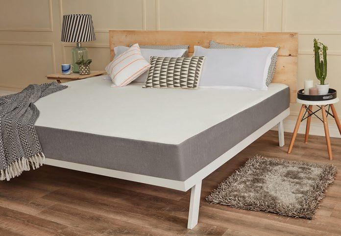 King-size mattresses