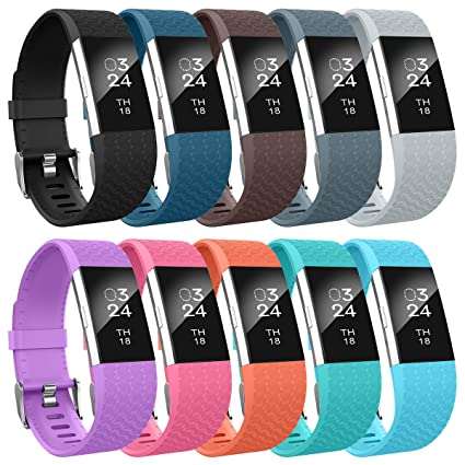 Fitbit charge 2 bands NZ