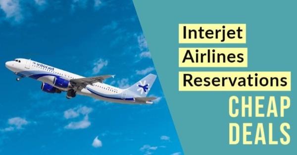 Interjet-Airlines-Flights