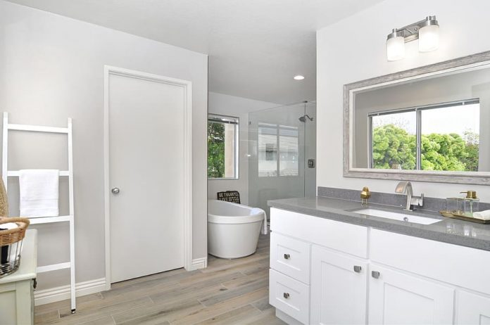 bathroom design ideas chicago