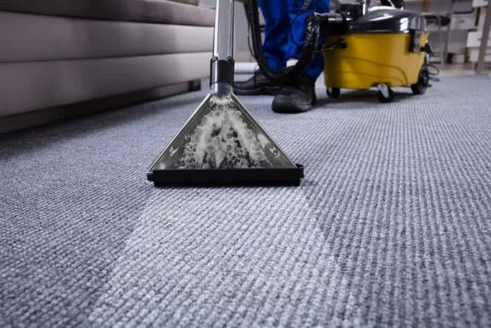 Sandyford Carpet Cleaning Services