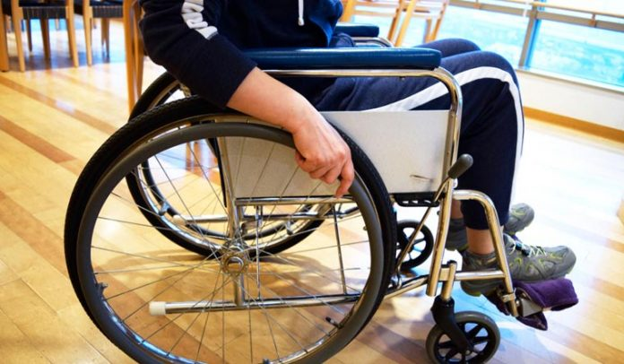 contribute to paralysis