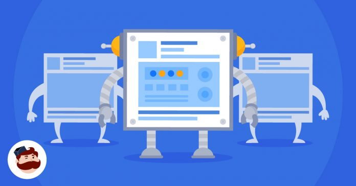 Facebook advertising automation