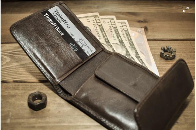multicurrency wallet