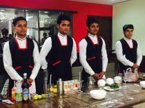 Hotel Management Institute in Lucknow