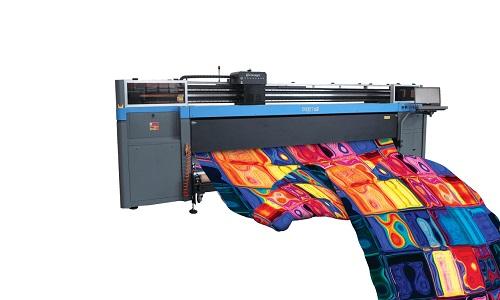 textile printing machine in Uzbekistan