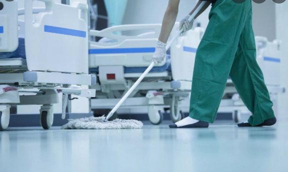 Commercial Medical Cleaning Services