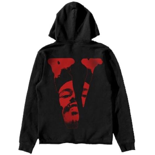 Black hoodies