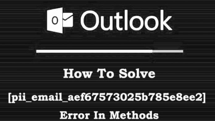 [pii_email_aef67573025b785e8ee2] MS Outlook Solution