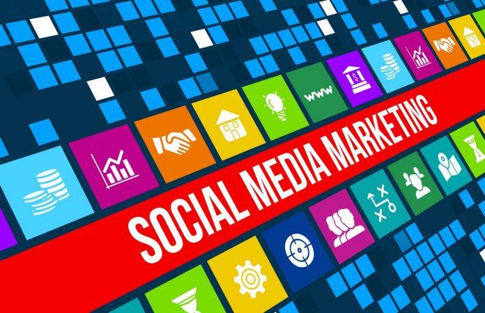 social media marketing package