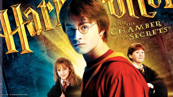 Harry Potter 2 totally free
