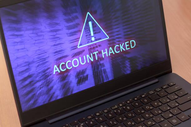 Social media account hackers for hire