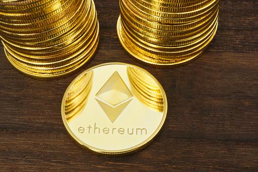Ethereum Price Eur
