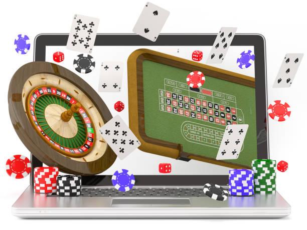 3we new casino games Malaysia